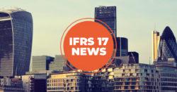 ifrs 17 news