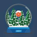 Legerity Christmas Card